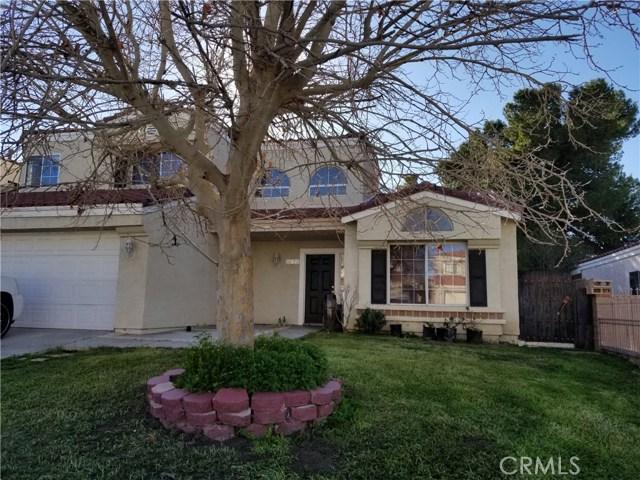 37621 17th Street E, Palmdale, CA 93550