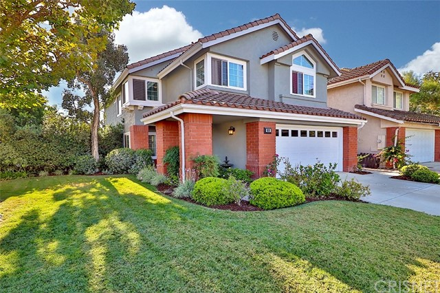 609 Killdale Court, Simi Valley, CA 93065