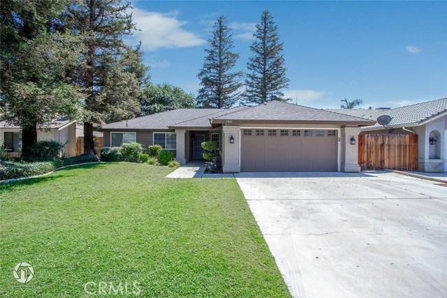 3800 Goldbar Drive, Bakersfield, CA 93312