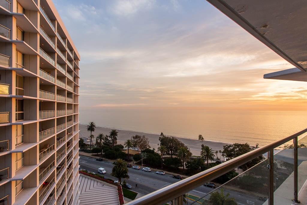 201 Ocean 1404P, Santa Monica, CA 90402