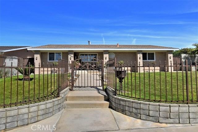 14607 Brand Boulevard, Mission Hills (San Fernando), CA 91345