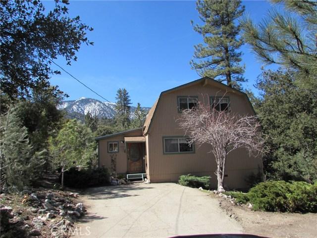 2333 Woodland Drive, Pine Mtn Club, CA 93222