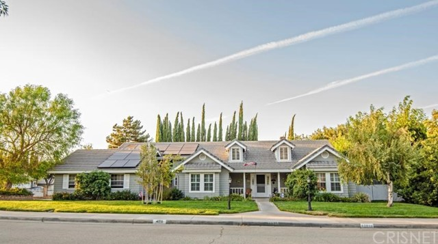 41710 Crispi Lane, Quartz Hill, CA 93536