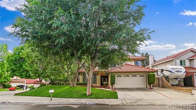 28115 Rodgers Drive, Saugus, CA 91350