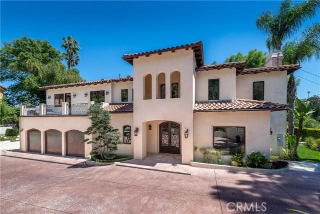 4703 Louise Avenue, Encino, CA 91316