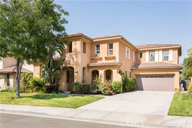 26938 Boulder Crest Drive, Valencia, CA 91381