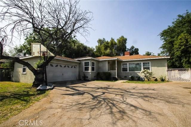 15825 Community Street, North Hills, CA 91343