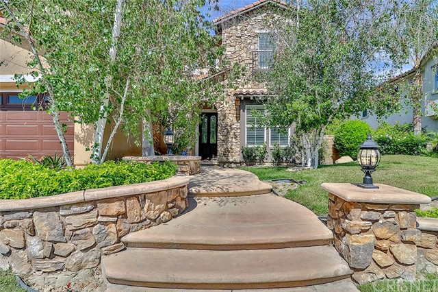 3776 Horizon Ridge Court, Simi Valley, CA 93063