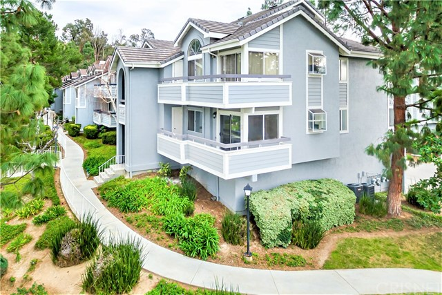 Photo of 26790 Claudette Street #351, Canyon Country, CA 91351