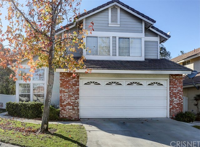 26627 Whippoorwill Place, Canyon Country, CA 91351