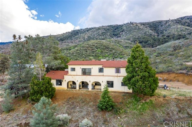 46837 Pine Meadow Road, Lake Hughes, CA 93532