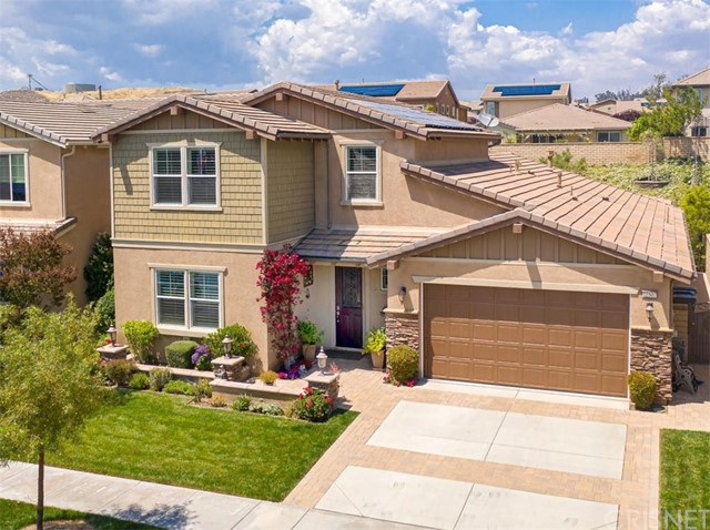 22507 Brightwood Place, Saugus, CA 91350