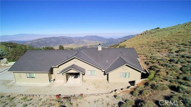 23701 El Rancho Drive, Tehachapi, CA 93561