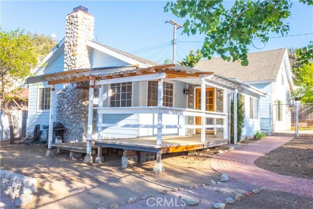 6536 Lowry Ln, Frazier Park, CA 93225 Photo 2