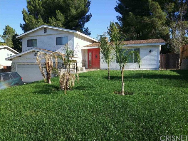 26524 Bannerman Avenue, Newhall, CA 91321