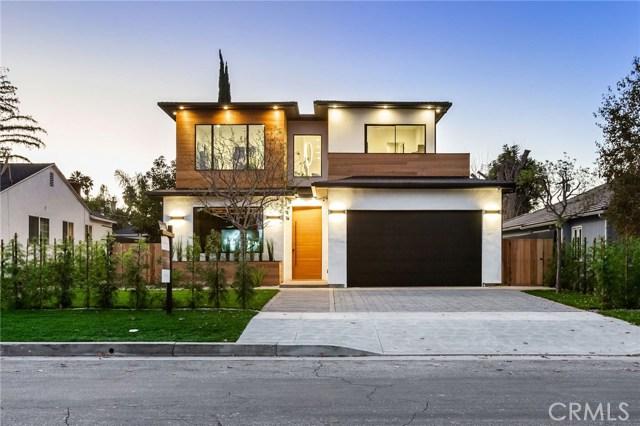 4931 Rubio Avenue, Encino, CA 91436