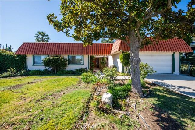 6421 Dunlo Place, West Hills, CA 91307