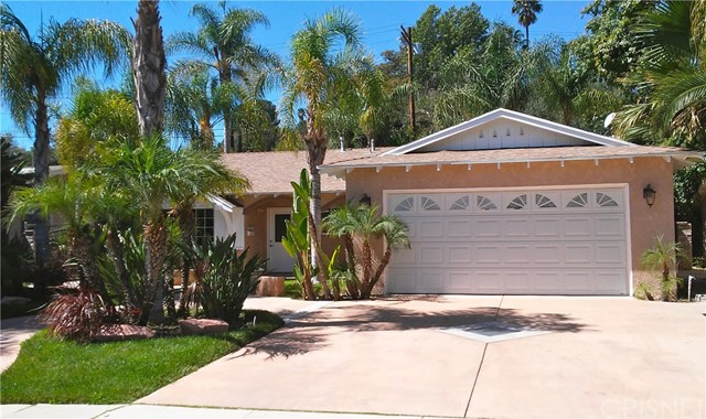 6653 Franrivers Avenue, West Hills, CA 91307