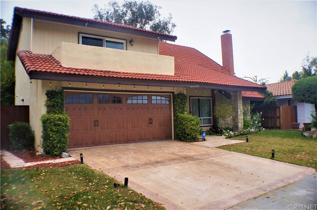 Photo of 2467 LEAFLOCK Avenue, Westlake Village, CA 91361