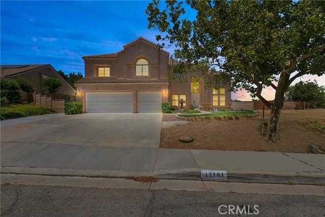 42161 Parkmont Drive, Quartz Hill, CA 93536