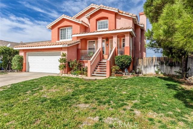 1935 Ivory Avenue, Palmdale, CA 93550