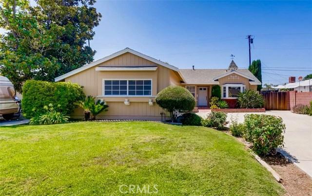 8061 Mcnulty Avenue, Winnetka, CA 91306