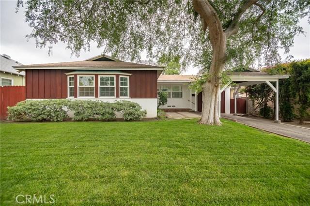 10908 Burnet Avenue, Mission Hills (San Fernando), CA 91345