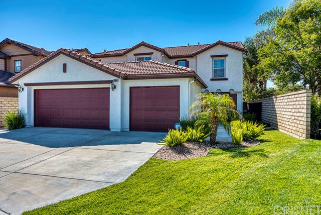 29956 GRANGER Place, Castaic, CA 91384