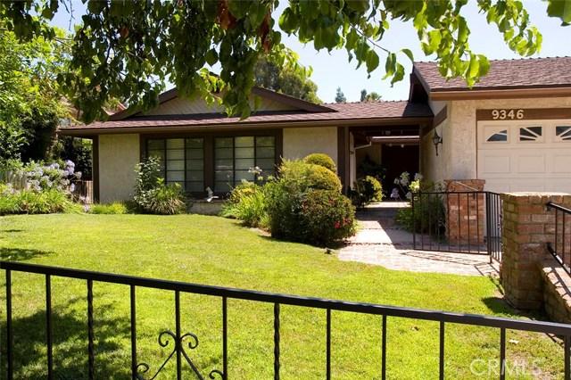 9346 Brightwood Court, Northridge, CA 91325
