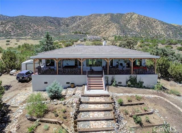 11046 Juniper Hills Road, Juniper Hills, CA 93543