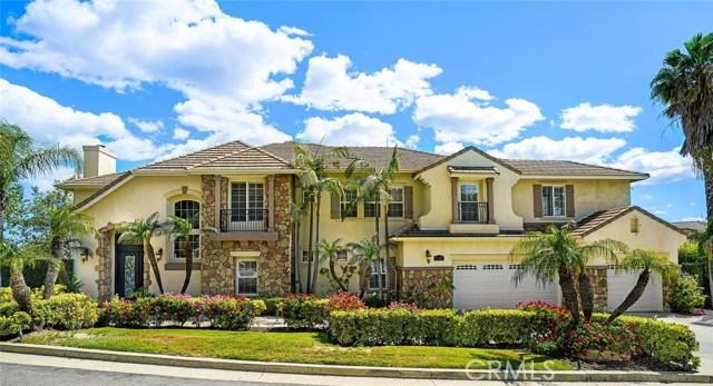 Photo of 11581 Rancho Del Valle, Granada Hills, CA 91344