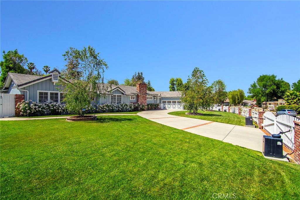 5151     Quakertown Avenue, Woodland Hills CA 91364