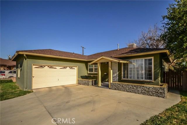 20640 Runnymede Street, Winnetka, CA 91306