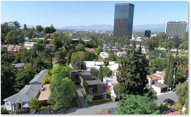 Property for sale at 3686 Fredonia Drive, Hollywood Hills,  California 90068