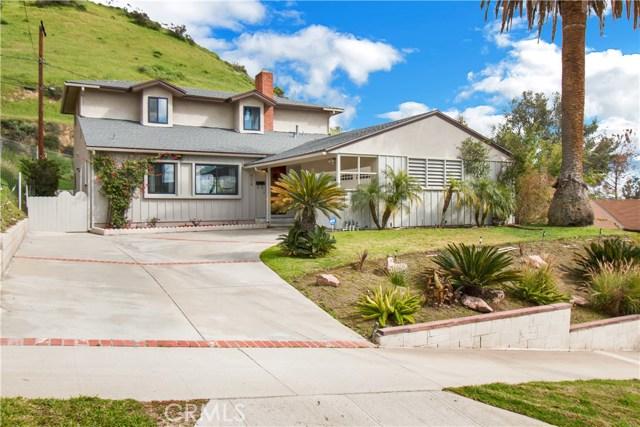 824 Irving Drive, Burbank, CA 91504