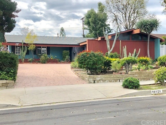 16928 Labrador Street, Northridge, CA 91343