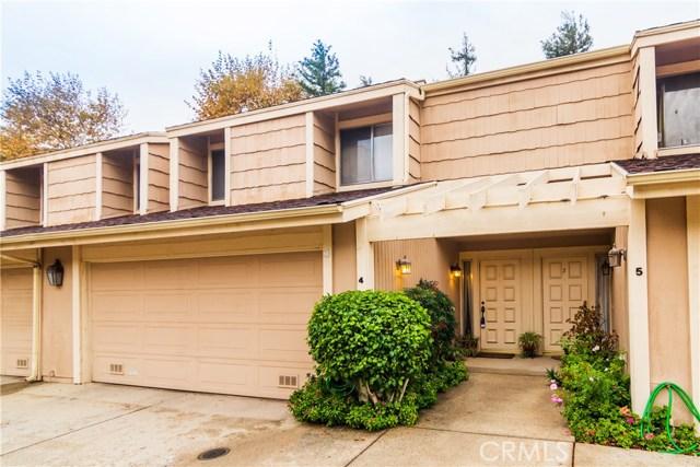 Photo of 18180 Andrea Circle #4, Northridge, CA 91325