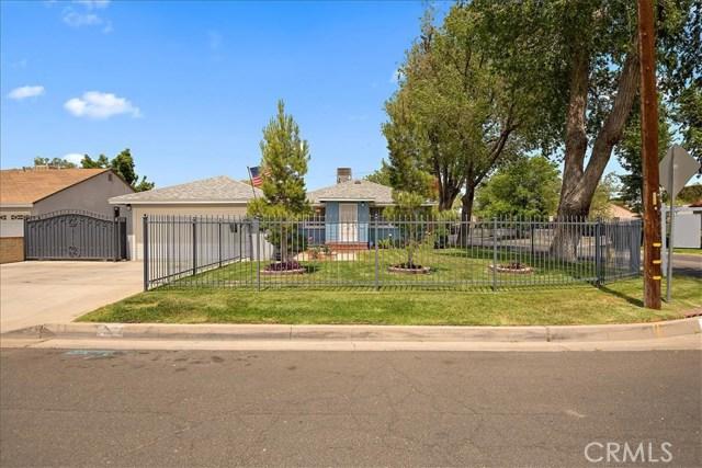 403 W Avenue J8, Lancaster, CA 93534