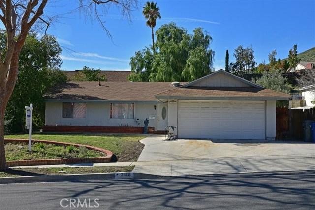 28211 Bakerton Avenue, Canyon Country, CA 91351