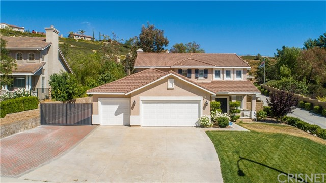 29536 Mammoth Lane, Canyon Country, CA 91387