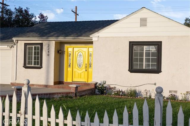 2. 2240 N Parish Place Burbank, CA 91504