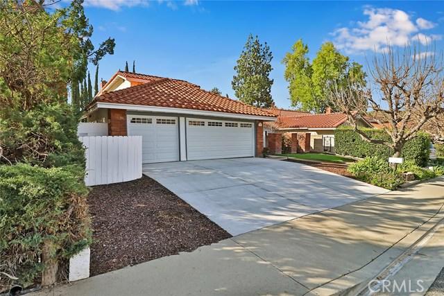 28808 Colina Vista Street, Agoura Hills, CA 91301