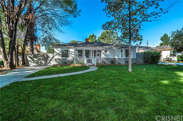 9035 Rathburn Avenue, Northridge, CA 91325