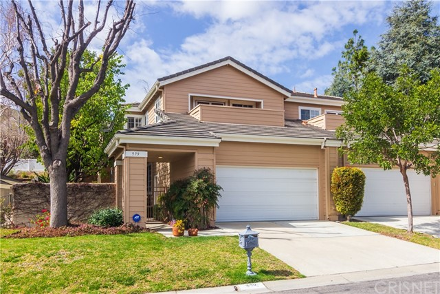 Photo of 979 Misty Canyon Avenue, Westlake Village, CA 91362