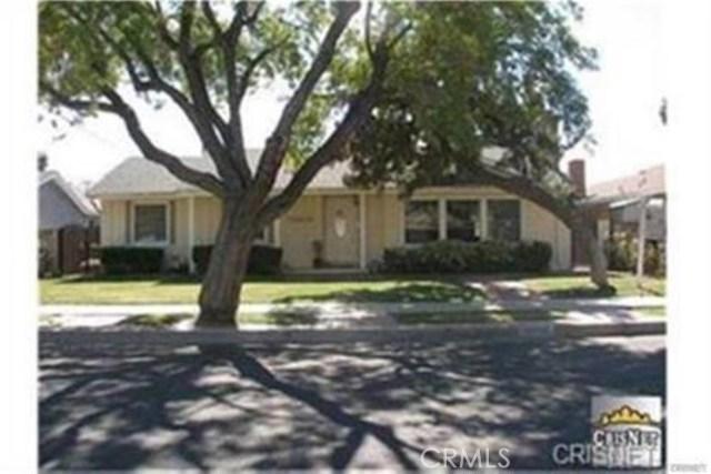16816 Septo Street, Northridge, CA 91343