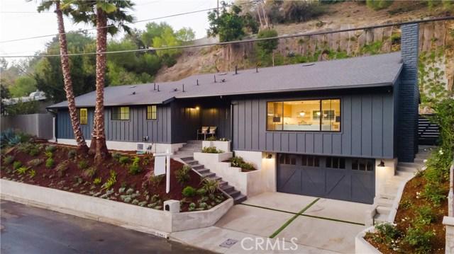 11561 Canton Drive, Studio City, CA 91604