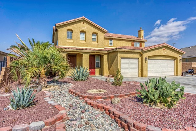 2333 Alpaca Av, Rosamond, CA 93560 Photo