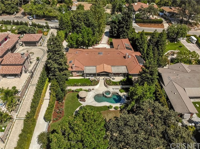 6007 Colodny Drive, Agoura Hills, CA 91301