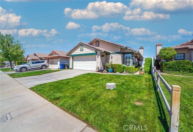 4. 36930 Bernardin Drive Palmdale, CA 93550