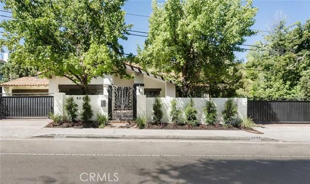 5033 Vanalden Avenue, Tarzana, CA 91356